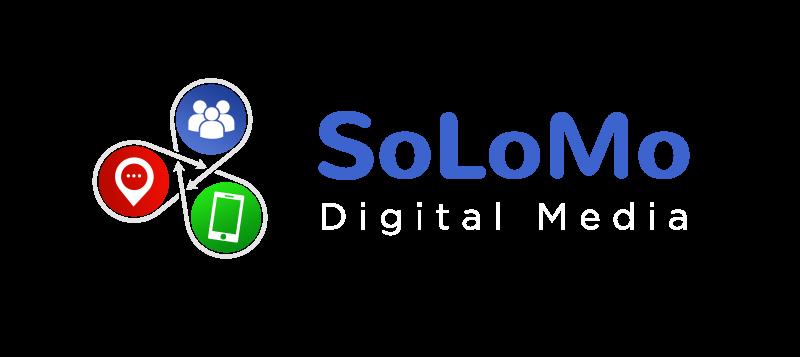 SoLoMo Digital Media